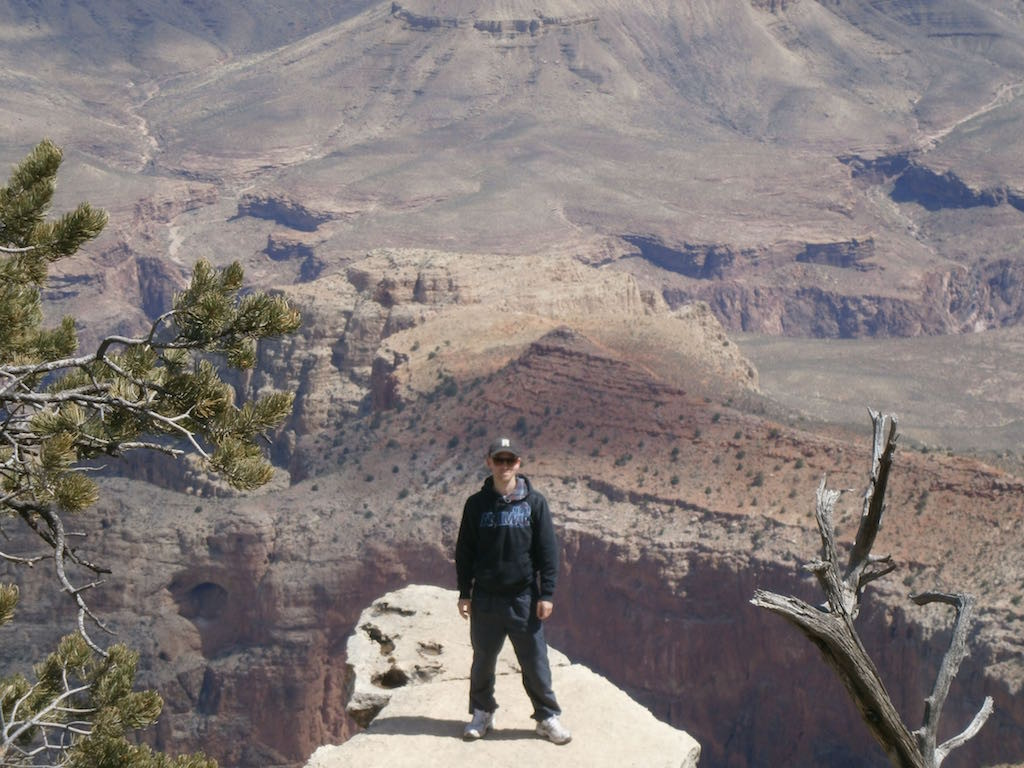 The Incredible Grand Canyon